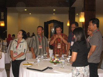 TRAINING BALI  - POWERFUL SELLING & NEGOTIATION SK